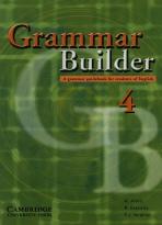 GRAMMAR BUILDER. 4
