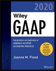 Wiley GAAP 2020
