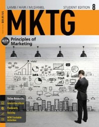 MKTG 8 with Coursemate Access Code