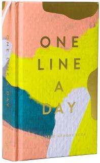 Modern One Line a Day (하루에 한 줄, 5년의 일기 - 모던)
