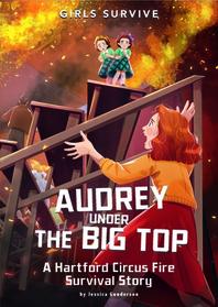 Audrey Under the Big Top