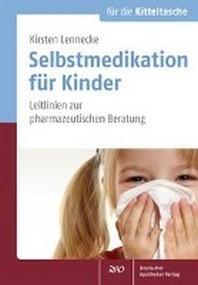 Selbstmedikation fuer Kinder