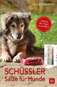 Schuessler-Salze fuer Hunde