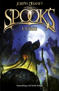 The Spook's Curse  Book 2