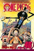One Piece, Volume 46