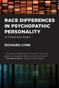 Race Differences in Psychopathic Personality