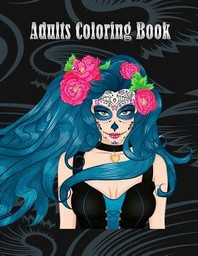 Adults Coloring Book