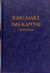 Das Kapital 1. Kritik der politischen ?konomie