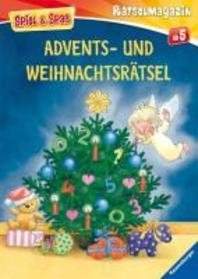 Advents- und Weihnachtsraetsel