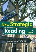 New Strategic Reading level2
