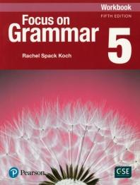 Focus on Grammar 5 (WorkBook)
