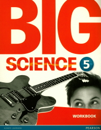 Big Science. 5 (Workbook)