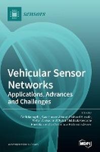 Vehicular Sensor Networks