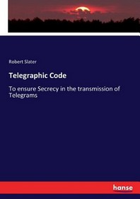 Telegraphic Code