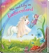 Nia und Lily im Einhornland