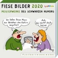 Fiese Bilder 2020
