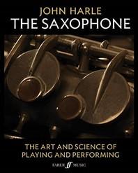 John Harle -- The Saxophone