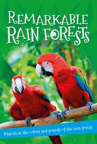 It's All About... Wild Rainforests