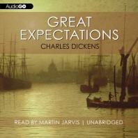 Great Expectations Lib/E