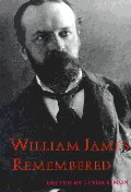 William James Remembered