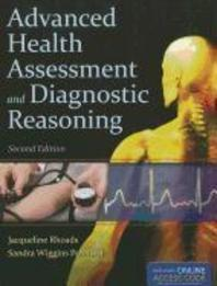 Advanced Health Assessment and Diagnostic Reasoning [With Access Code]
