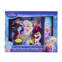 Disney Frozen: A Starry Night (Play-A-Sound)