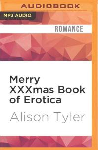 Merry Xxxmas Book of Erotica