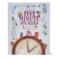 A Treasury of Five Minute Stories