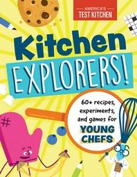 Kitchen Explorers!