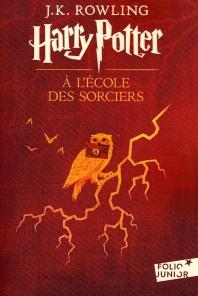 (신판) Harry Potter A L'Ecole Des Sorciers