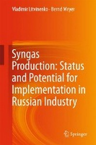 Syngas Production