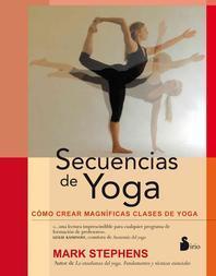 Secuencias de Yoga = Yoga Sequencing
