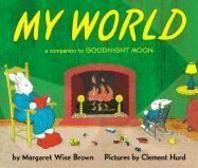 My World Board Book