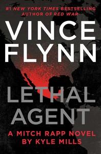 Lethal Agent, Volume 18