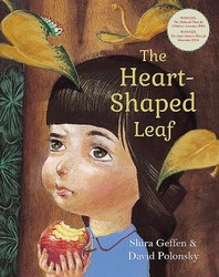 The Heart-Shaped Leaf