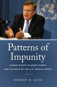 Patterns of Impunity