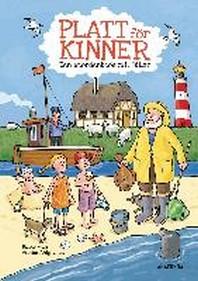 Platt foer Kinner - Een Woeoerbook mit Biller