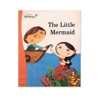 인어 공주(The Litte Mermaid)