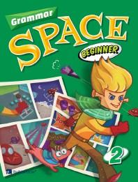 Grammar Space Beginner. 2