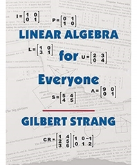 Linear Algebra for Everyone (The Gilbert Strang Series, Band 4)