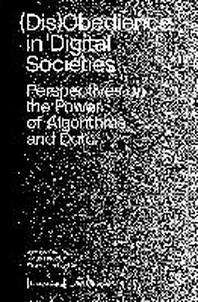 (Dis)Obedience in Digital Societies