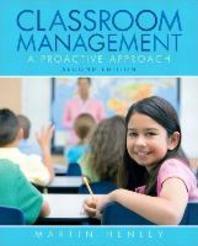 Classroom Management : A Proactive Approach