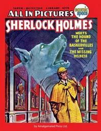 Super Detective Library #78