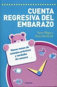 Cuenta Regresiva del Embarazo