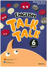 English Talk Talk. 6(Book. 4)