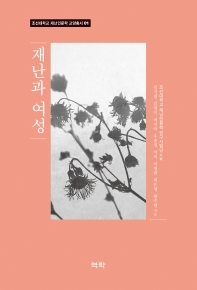 재난과 여성(조선대학교 재난인문학 교양총서 1)