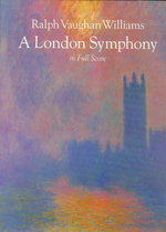 A London Symphony in Full Score