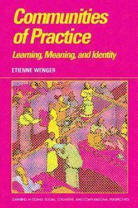 Communities of Practice