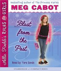 Allie Finkle's Rules for Girls Book 6