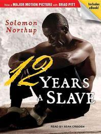 12 Years a Slave [With eBook]
